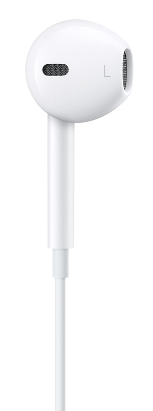 Наушники Apple EarPods для iPhone (MD827ZM/A)