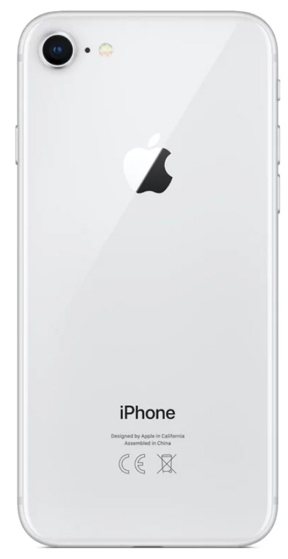 Смартфон Apple iPhone 8 128Gb Silver