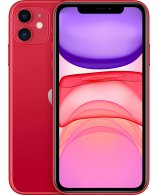 Apple iPhone 11 128Gb (PRODUCT) RED