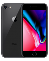 Apple iPhone 8 64Gb Space Gray (MQ6G2RU/A)