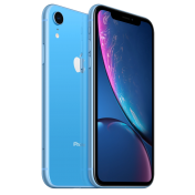 Смартфон Apple iPhone XR 64Gb Blue (MRYA2RU/A)