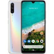 Смартфон XiaoMi Mi A3 4/64Gb More than White Global Version