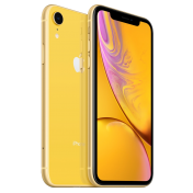Смартфон Apple iPhone XR 256Gb Yellow