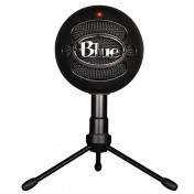 Конденсаторный USB-микрофон Blue Microphones Snowball iCE (Black)