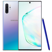 Смартфон Samsung Galaxy Note 10+ 256Gb Аура (SM-N975F)