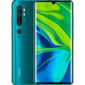 Смартфон XiaoMi Mi Note 10 Pro 8/256Gb Aurora Green Global Version