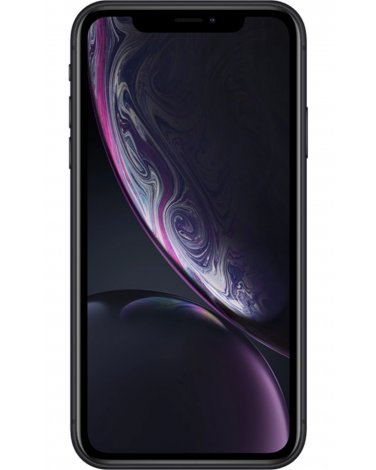 Смартфон Apple iPhone XR 128Gb Black (MRY92RU/A)