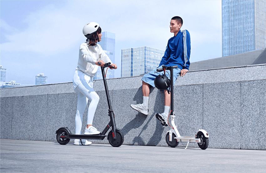 Electric Scooter 1S